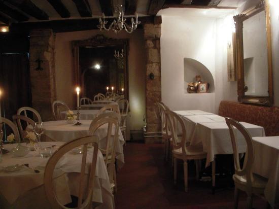44 best paris restaurants images on pinterest paris for Auberge maison gauthier
