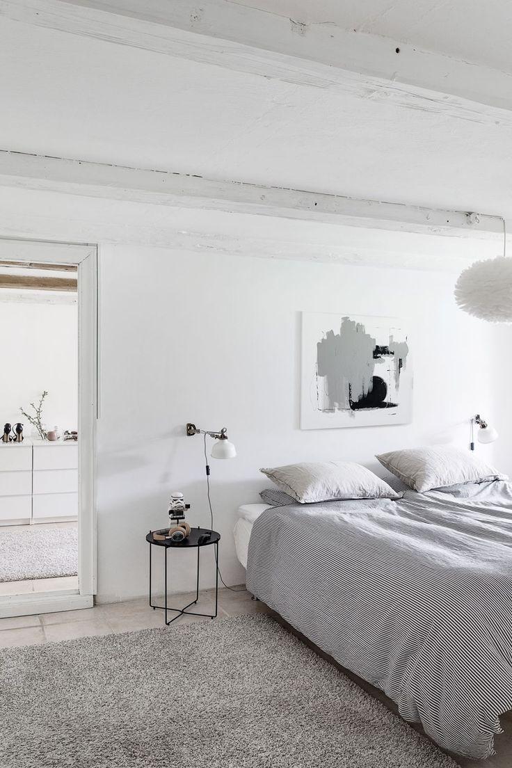 Drømmer i svart-hvitt