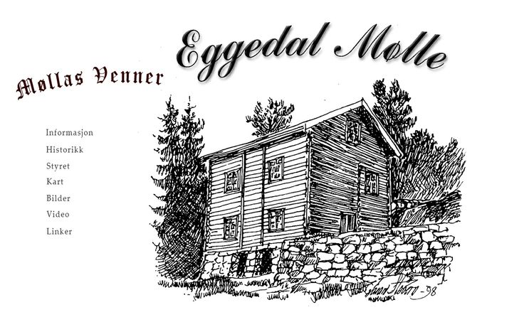 EGGEDAL MØLLE (1912) is the only water-powered mill left in Norway. Volunteers keep the mill going every weekend throughout the summer so that the audience can experience the grain-mill (1700) that grinds grain into flour and the Grim Saga (saw mill from 1900) that turns log into dimensional lumber. The house of Per Basol (1887) the local rose painter, authentic village school building from 1863. Exhibitions every summer.
