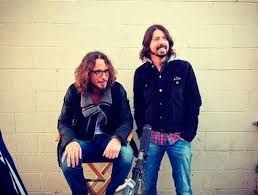Image result for chris cornell dave grohl