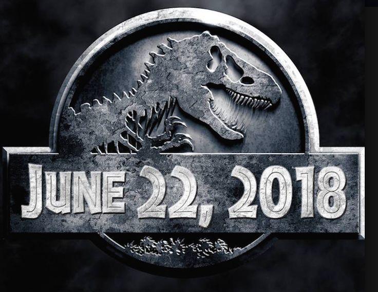 JURASSIC WORLD SEQUEL SET FOR JUNE 22, 2018 - Google Search
