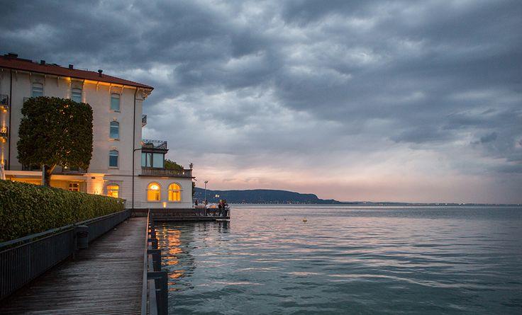 Exklusive Urlaubstradition und modernes Design in Traumlage