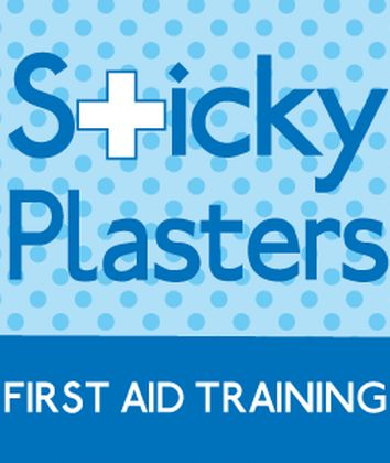 Sticky Plasters First Aid offers a range of affordable and effective first aid courses - Paediatric, emergency & basic life-saving skills for adults & children.