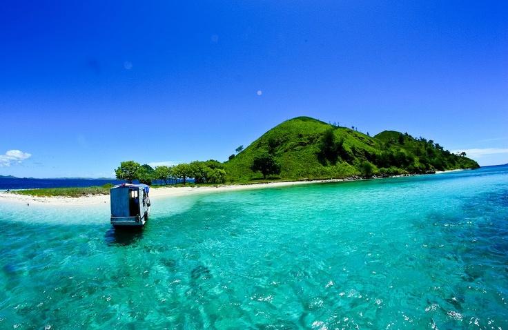 Kelor Island - Flores -