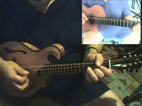 Michael Mazurka suona nonnobru