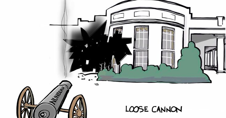 March political cartoons from the USA TODAY Network