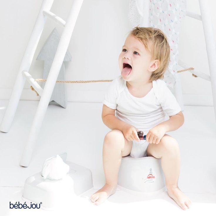 BebeJou Wheely Γιο-γιό #babycare #pottytraining #bebejou