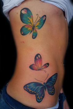 … | Butterfly Tattoos Mother Daughter Tattoo and Music Tattoos