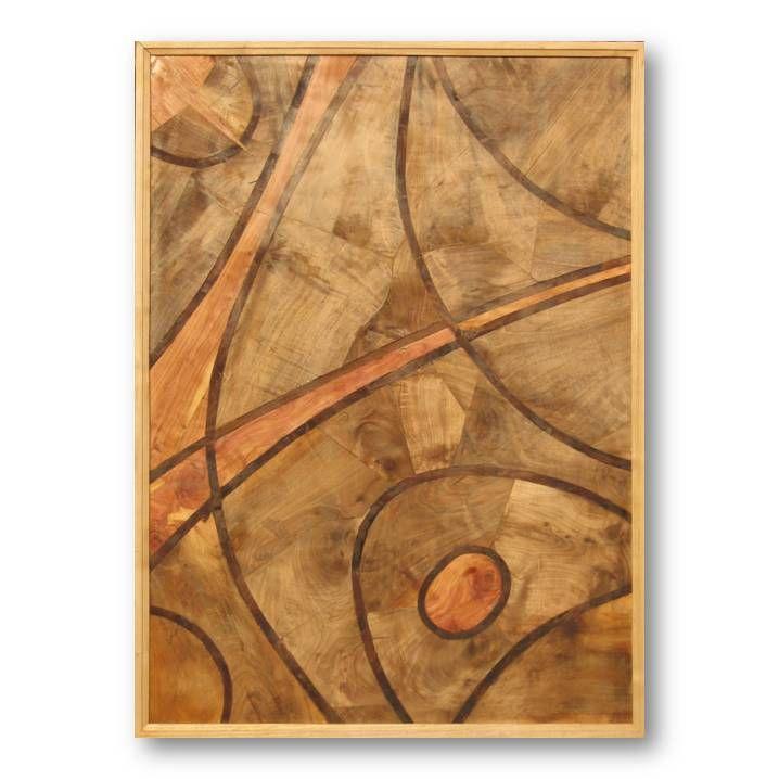 D.Mosarte - Wood composition