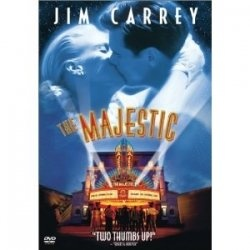 the majestic movie poster jim carrey