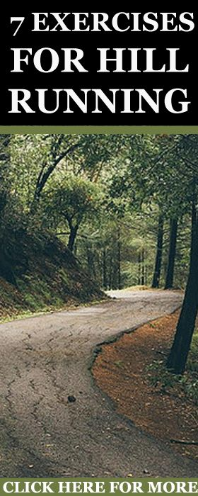 IF you are looking to improve your hill running speed and endurance, then add…