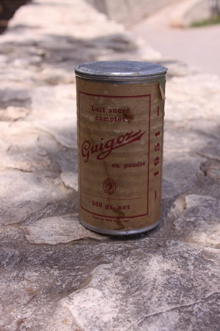 Guigoz 1951