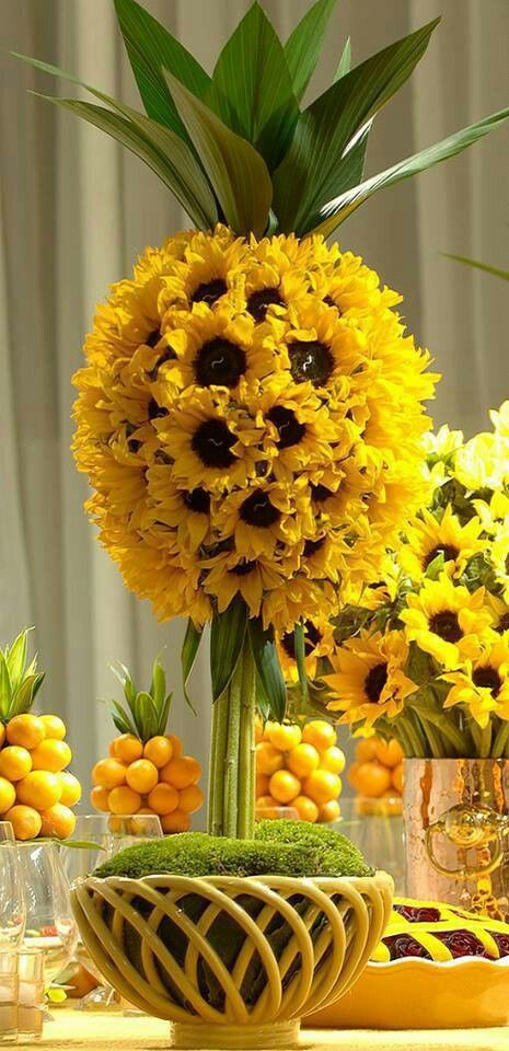 I love sunflowers spring flowers etc pinterest