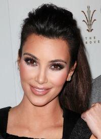 Celebrity Party Eye Makeup Ideas
