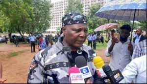 Charlie Boy during Sit-out protests in Nigeria and London to demand Buharis return or resignation Biafra will not change anything it will only increase suffering say Charly boys  Letter To Fellow Biafrans: I know some of my Igbo brothers and sisters are not happy with me simply because I have not used My Brand as CharlyBoy to advocate for the clamour of The Biafran state.  However like I always say there is more than one way to achieve a purpose. Though I may disagree with my Igbo brothers…