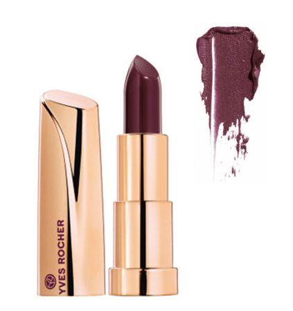 Grand Rouge color Violet profond