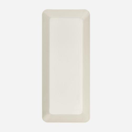 Iittala - Teema, Vati 16 x 37 cm valkoinen