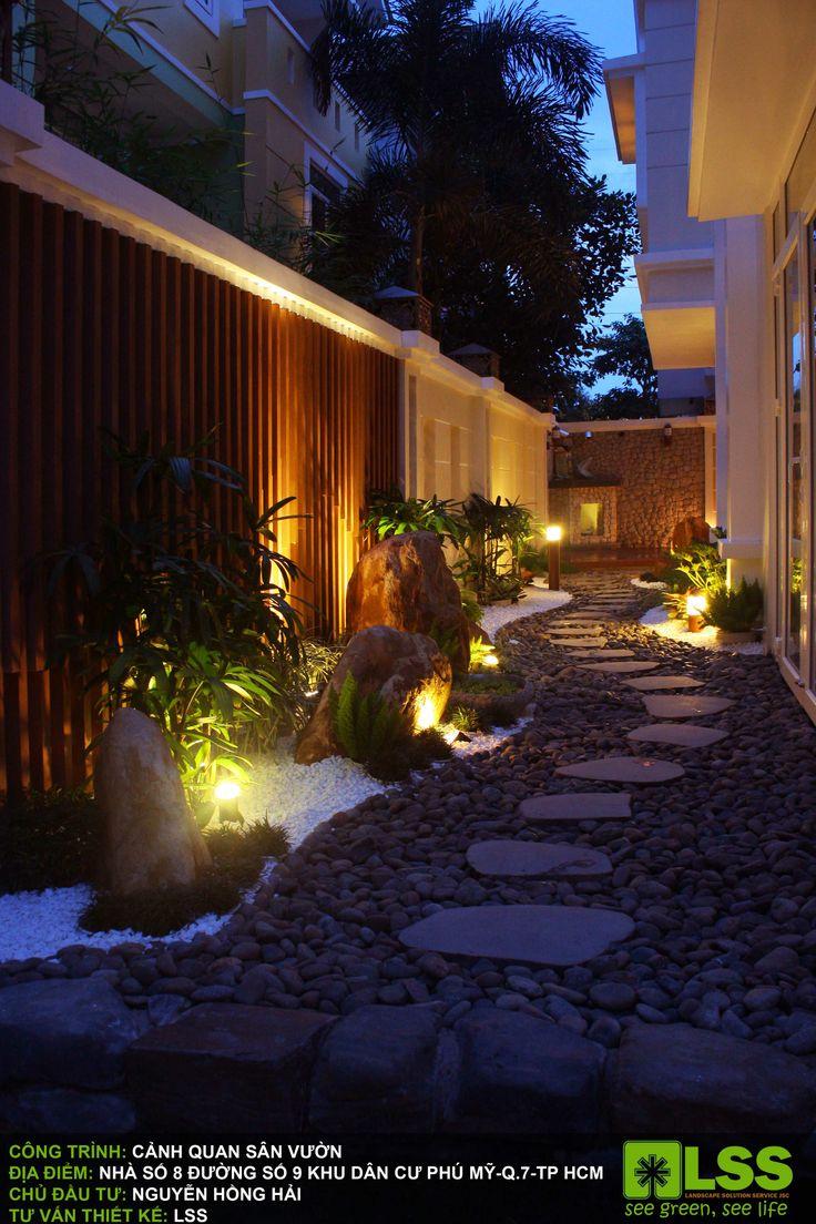 17 best Small Japanese Garden images on Pinterest   Garden, Backyard and  Garden fountains