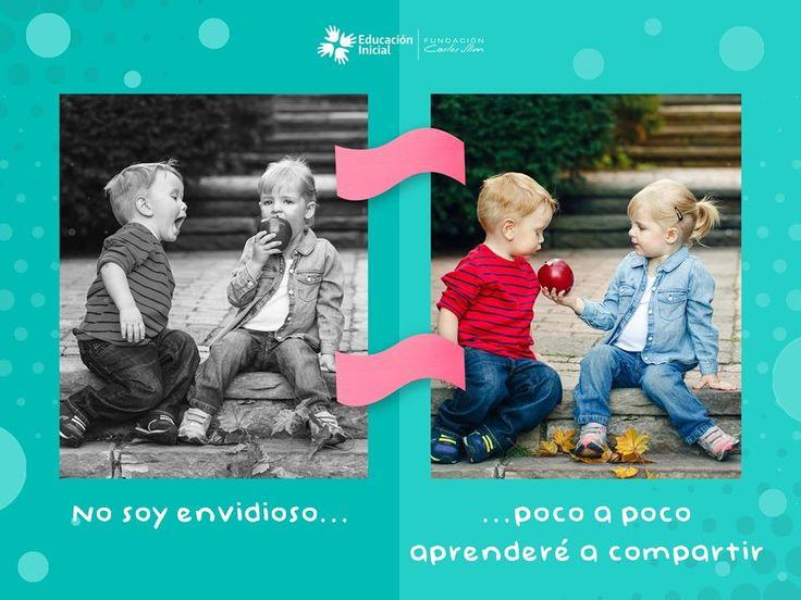 👶🧒👧¿Cuándo aprenden a #compartir? #Padres #Hijos #Psicologia #desarrollo #Egoismo #egocentrismo #tips Ideas Para, Movie Posters, Parents, Sons, Toddler Behavior, Initials, Psicologia, Film Poster, Billboard