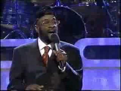 Billy Paul - Me and Mrs. Jones (ICP)