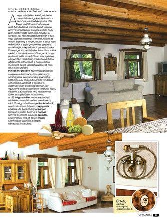veranda magazin - Google keresés