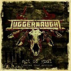 Juggernaught Act of Goat (CD Album)- Spirit of Metal Webzine (en)