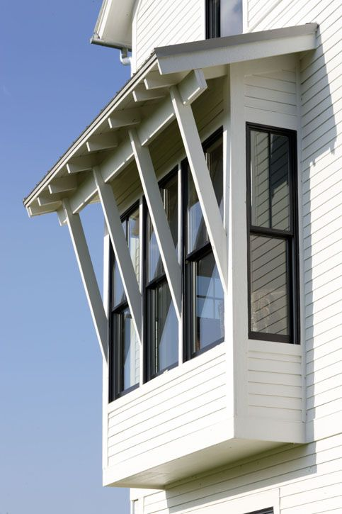 17 Best Ideas About Bay Window Exterior On Pinterest A Dream Bay Window Benches And Bay Windows