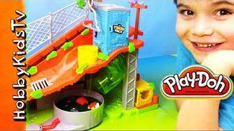 SCOOBY DOO Cartoon Scooby Doo Castle Treasure Toys Video Parody - YouTube