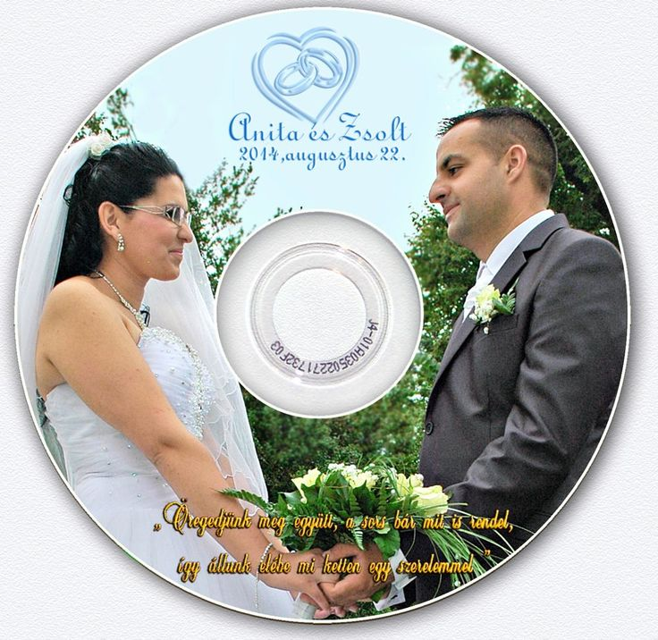 DVD OFF WEDDING by Event photo- video