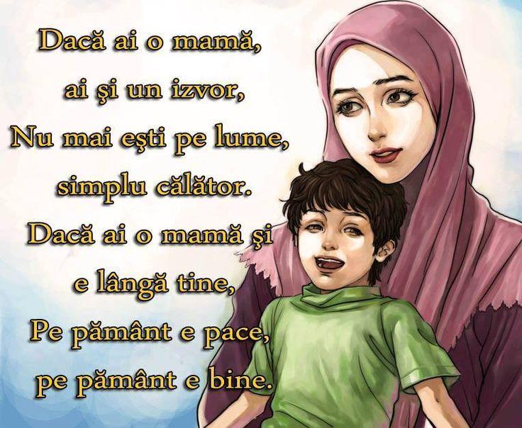 Daca Ai O Mama  - Daca ai o mama 2015