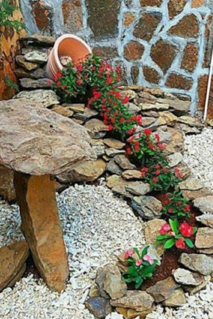 DIY Incredibly Decorative Garden Ideas diy garden incredibly