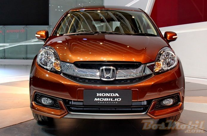 Automotive News - Honda Mobilio Order Targeting Unit at IIMS 2500 - Automotive News -«Back to Blog  Posted: 21 September 2013 Viewed 98 times    BosMobil strong  – After officially announcing to open booking cheap MPV, Honda Mobilio, HPM was