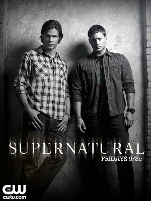 Supernatural - love, Love, LOVE