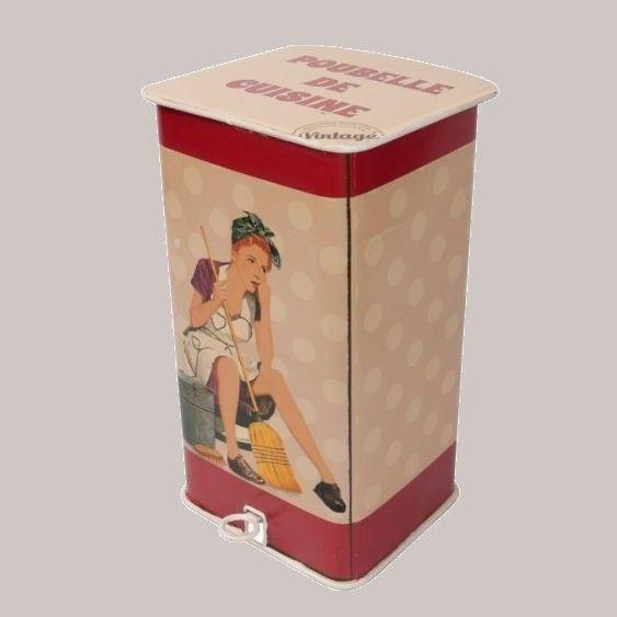 1000 images about poubelles on pinterest kitchen products deco cuisine and kitchen bins. Black Bedroom Furniture Sets. Home Design Ideas