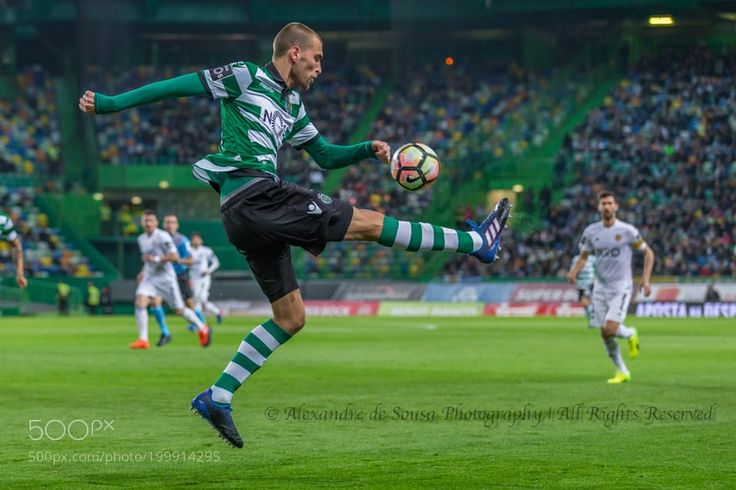 #sport Bas Dost by AlexandredeSousaPhotography #picture http://ift.tt/2j8Uys9