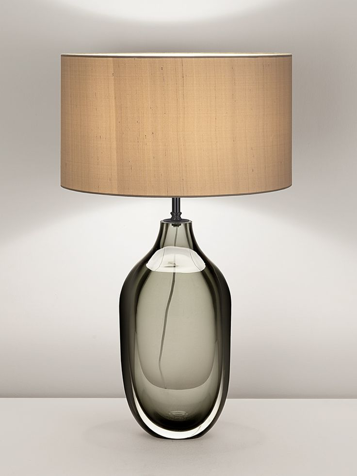 Table lamp from Chelsom GS66SM 777 best