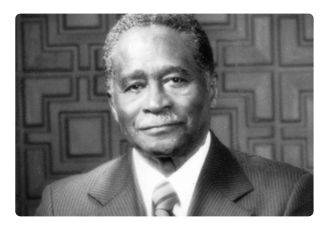 """Talladega alum Arthuer Shores has been called """"Alabama's Drum Major for Justice"""".  He became one of the most successful African American and civil rights attorneys in Alabama and the nation. His landmark case, Lucy v. Adams, opened the doors at the University of Alabama for Ms. Autherine Lucy and all African Americans."""