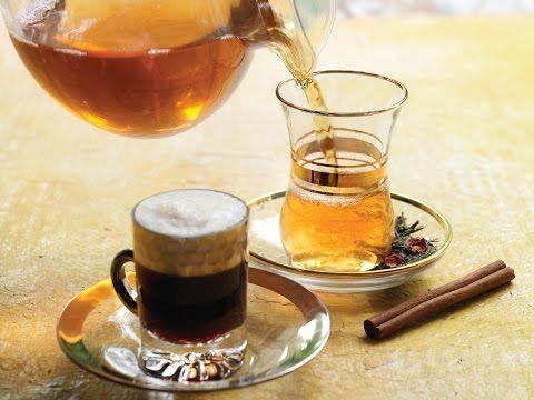Что вреднее — чай или кофе — Болтай