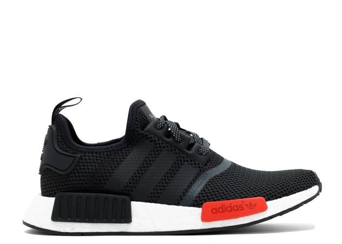 Get Nice High Quality Footlocker Euro Release Black Red Sneaker Adidas  Sneakers\u2026