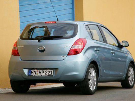 i20 5 doors Hyundai price - http://autotras.com