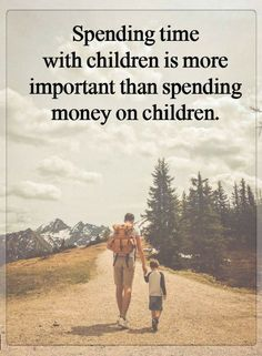 Quotes Spending time