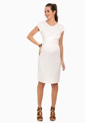 Robe de mariée femme enceinte - Robe de mariée maternité - Envie de Fraise