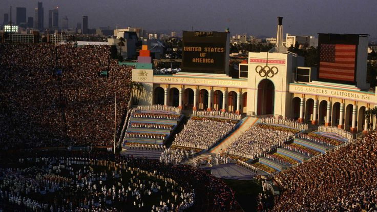 2024 Olympics in L.A. would pay their own way, mayor believes  As Los Angeles moves closer to bidding for the 2024 Summer Olympics, officials said they can host the massive 17-day sporting event for $4.1 billion and offered to guarantee that the city will cover any cost overruns.  http://www.latimes.com/sports/la-sp-la-olympics-costs-20150811-story.html