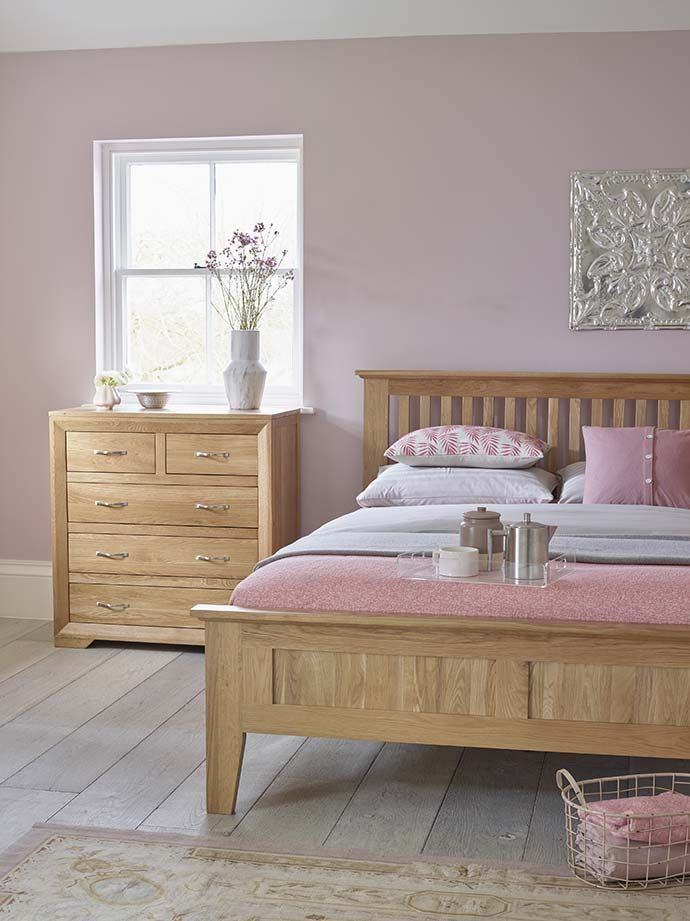 Spring Cleaning Guide Oak Furniture Land Usa Blog Oakfurniture Grey Bedroom Decor Oak Bedroom Furniture Grey Bedroom Design