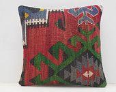 16x16 interior house designs DECOLIC floral throw pillows extra large throw pillows sitzkissen berber rug red green 14537 kilim pillow 40x40