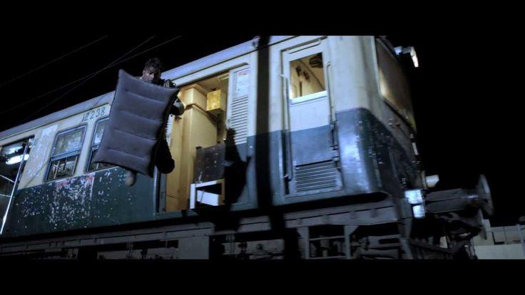 ONAYUM AATUKUTTIYUM by MYSSKIN - Official Trailer