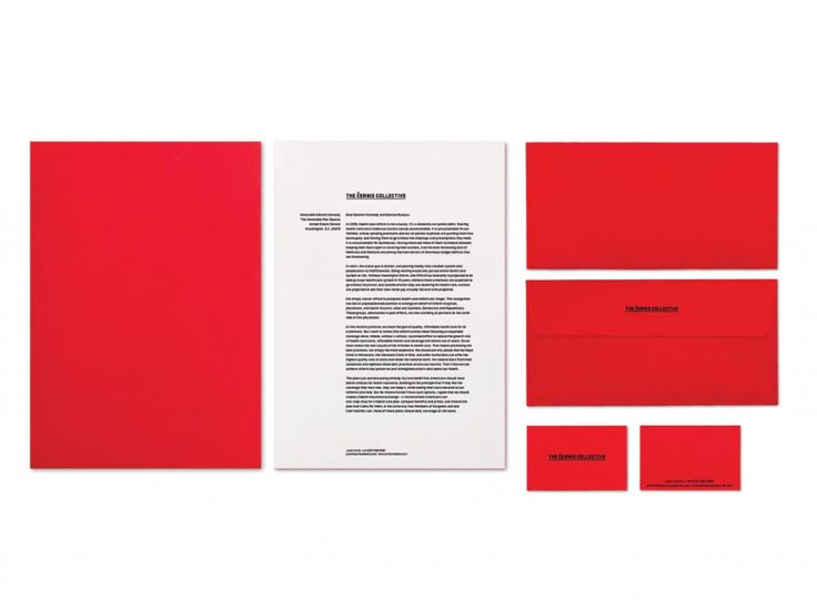 why not associates · the cernis collective