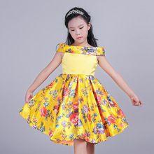 Vestido da menina de moda crianças vestidos de menina de verão para crianças vestidos de festa Crianças Meninas Vestido de Festa Meninas do Dia Das Bruxas Cosplay(China (Mainland))