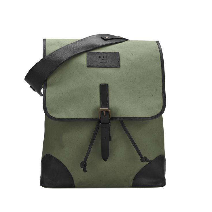 Get it online! http://usebag.hu/bags/bob