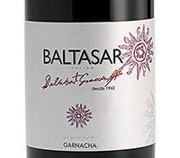 Baltasar Gracián   Bodegas San Alejandro